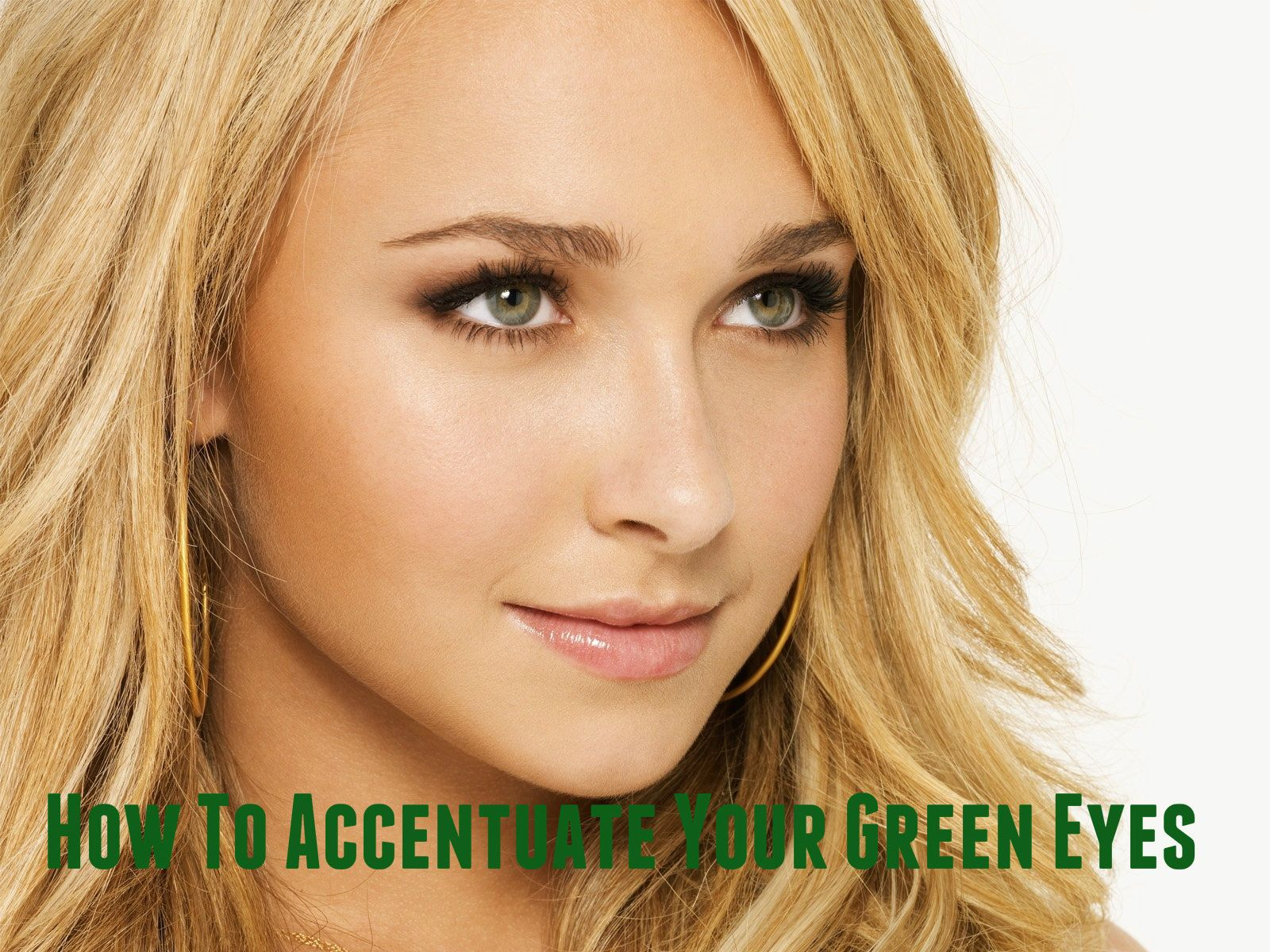 Hair Color For Green Eyes Pale Skin