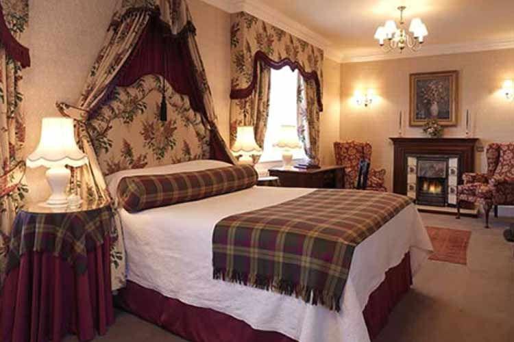 Glen Castle A Boutique Hotel In Scotland