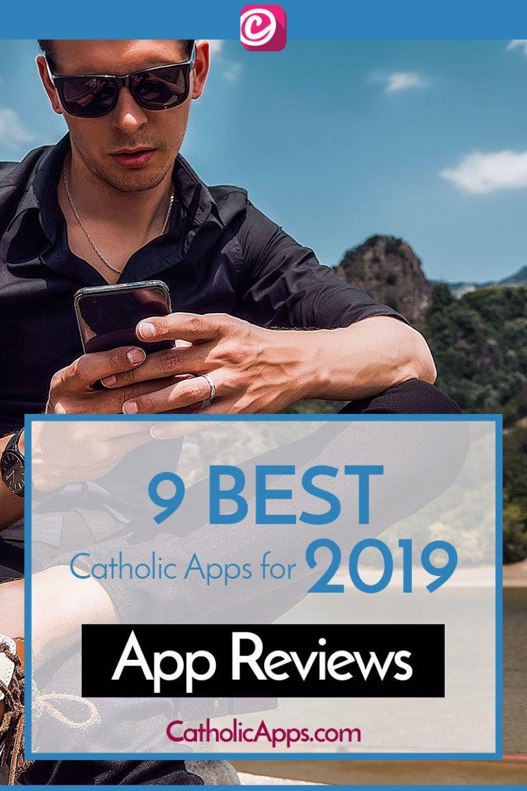 9 Best Catholic Apps for 2019 Catholic, Catholic daily