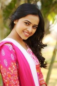 Sri divya actress nude