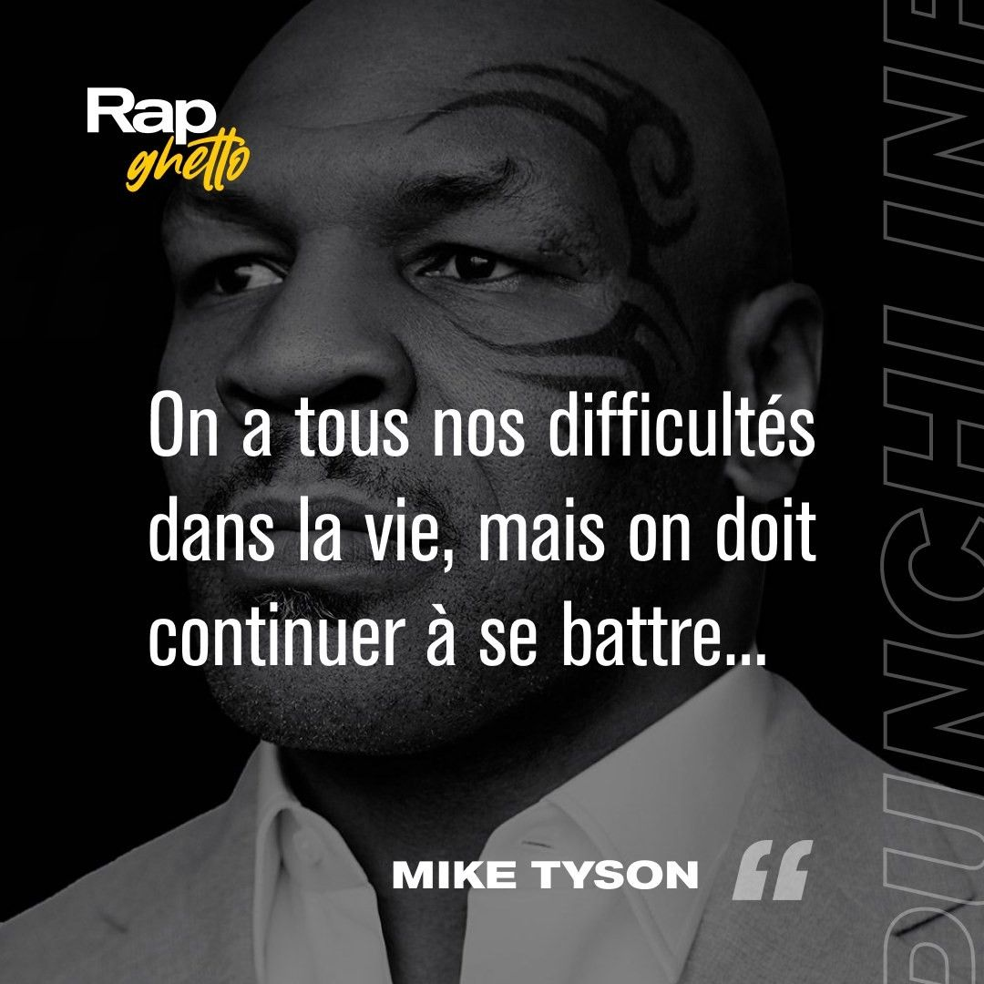 Mike Tyson Rap Fr Rap Francais Punchline Citation Rappeur Ninho Pnl Nekfeu Damso Booba Kaaris Plk Sch Lacrim Roh Mike Tyson Rap Francais Rap
