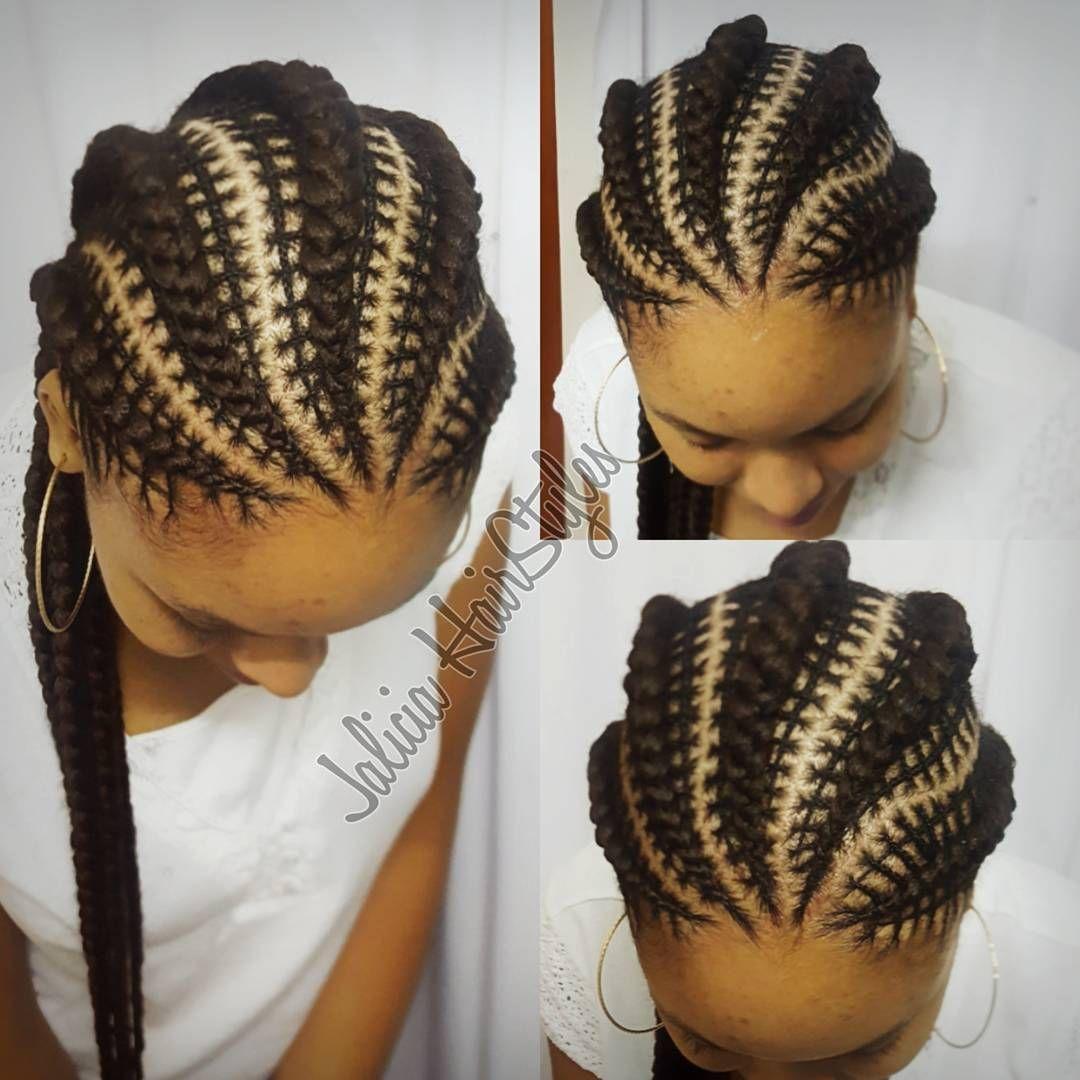 pin geneva richards hair