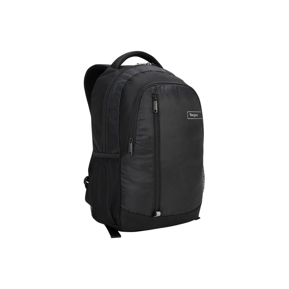 09a4e2da4da7 Targus Sport TSB89104US Carrying Case (Backpack) for 15.6 Notebook - Black  - Shoulder Strap