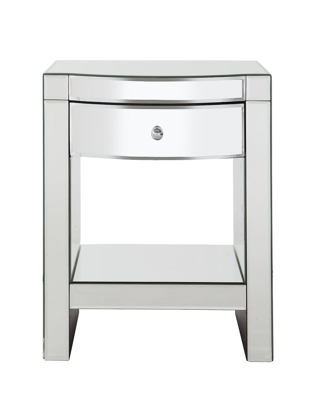 Mirrors Behind Bedside Tables: Womens, Mens And Kids Fashion, Furniture, Electricals