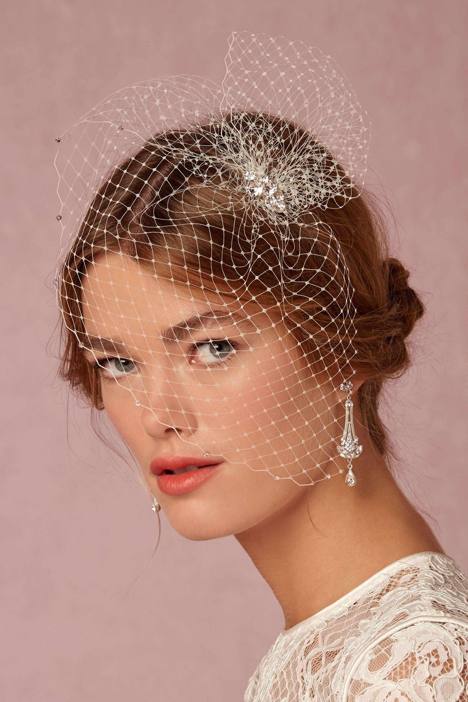 Everlysse veil from bhldn wedding pinterest veil headpieces