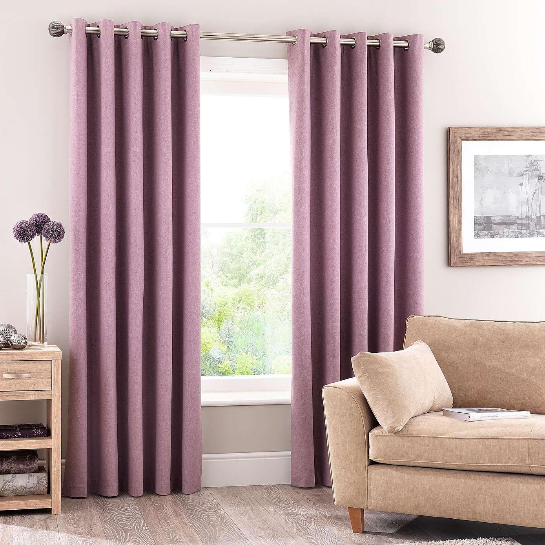 blackout curtains deals mauve s panel shop solid fashion decor curtain best amazing home