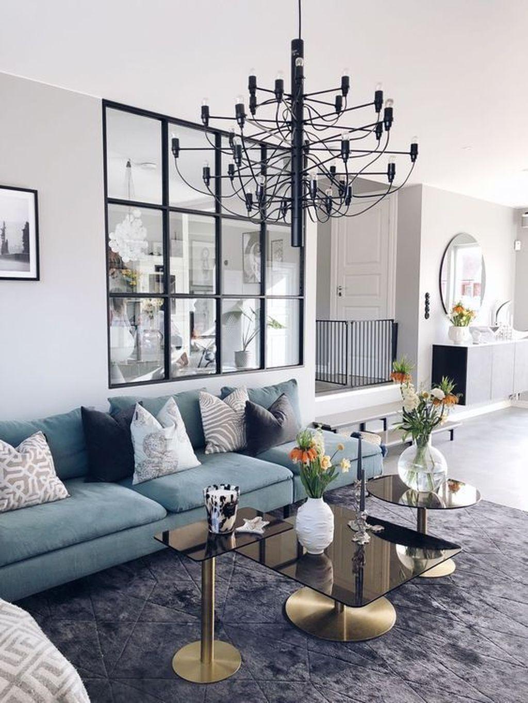 38 The Best Contemporary Living Room Decor Ideas Contemporary Decor Living Room Contemporary Living Room Design Interior Design New contemporary living room