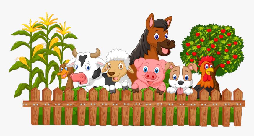Cartoon Farm Animals Png Transparent Png Farm Animals Pictures Animal Pictures For Kids Farm Animals