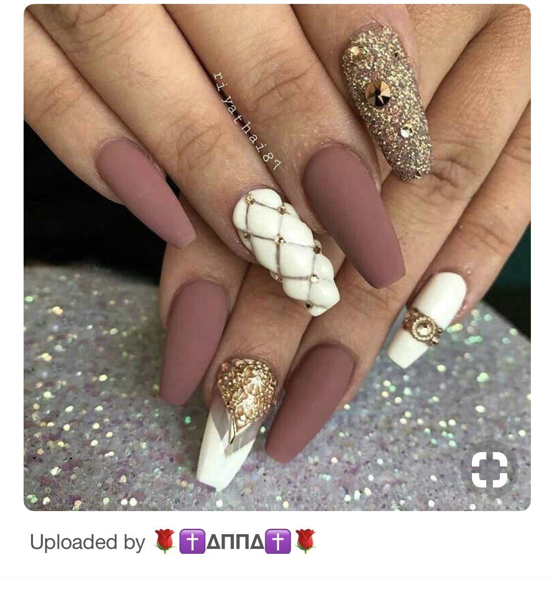 Pin On Nails Nail Polish