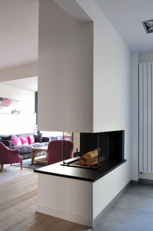 chemin es pourtour en granit sur mesure bruges d co. Black Bedroom Furniture Sets. Home Design Ideas
