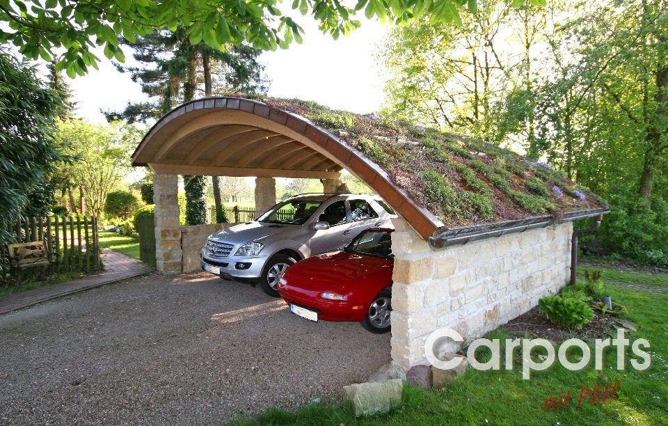 Carports Mit Pfiff Hochwertige Design Carports Clever Gemacht Carports Mit Pfiff Carport Carports Carport Mit Abstellraum