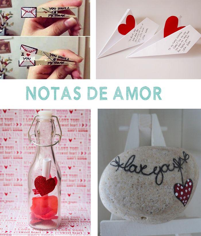 Ideas para San Valentin - Hadas y Cuscus | ideas de dia de san ...