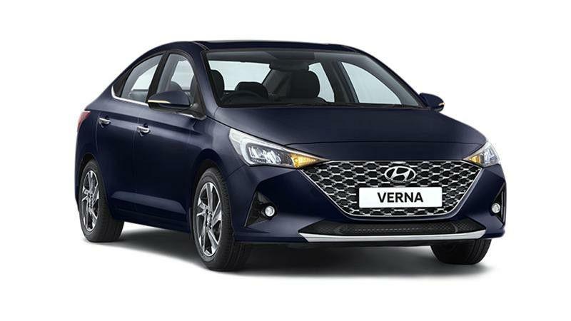 Hyundai Launches Spirited New Version Of Verna In 2020 Hyundai New Mahindra Scorpio Hyundai Motor