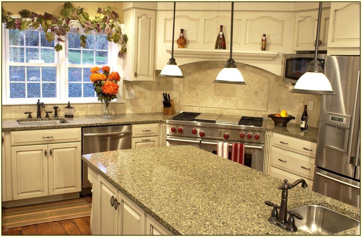 Arten Von Kuche Arbeitsplatten Tuscan Kitchen Kitchen Design Countertops Kitchen Renovation