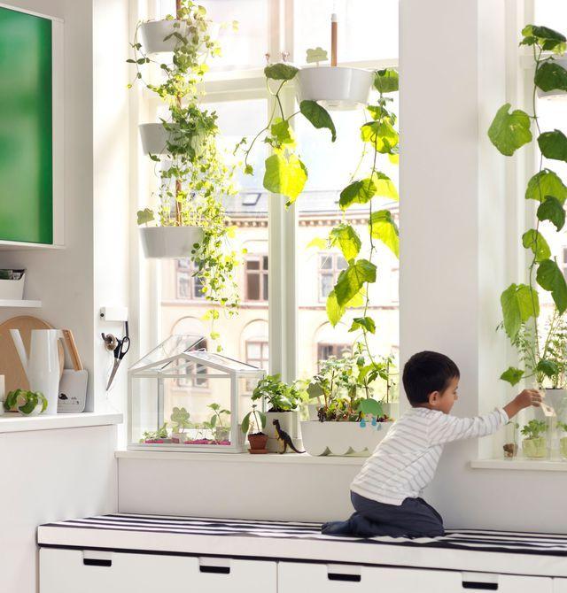 Déco studio et petit appartement : 12 idées déco | Small spaces ...