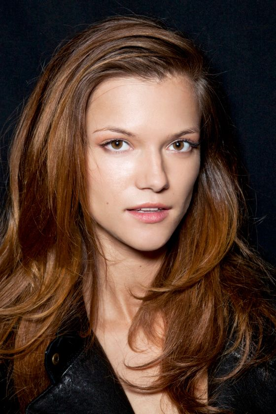Fake It Until You Make It: How to Make Thick Hair Thinner