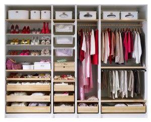 Ikea PAX wardrobe | Chambre | Pinterest | Kleiderschränke ... | {Ikea spiegelschrank schlafzimmer 83}