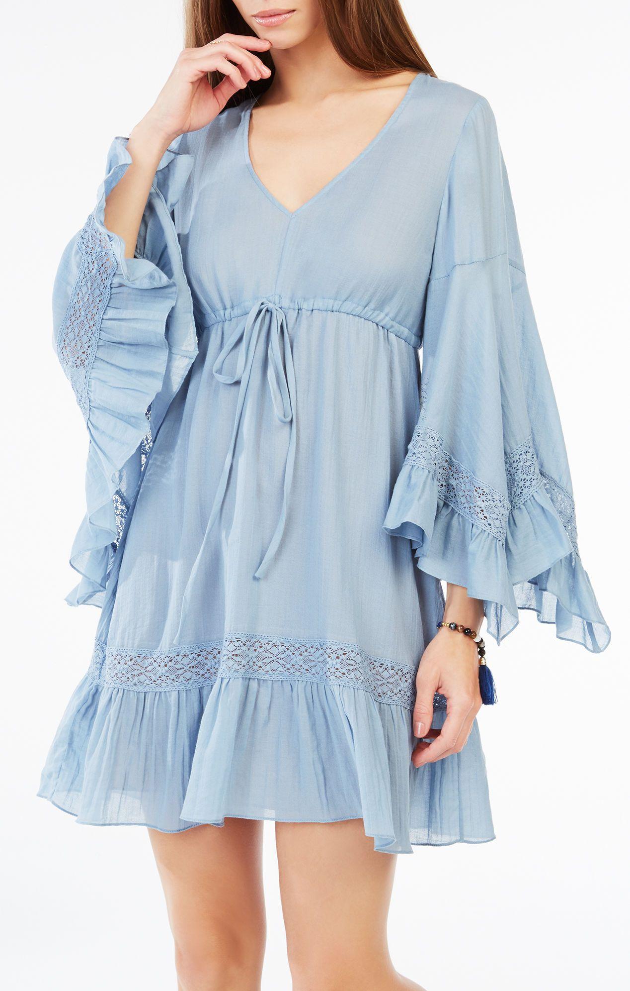 Jackleen Ruffled Peasant Dress | // SHOP | Pinterest | Peasant ...