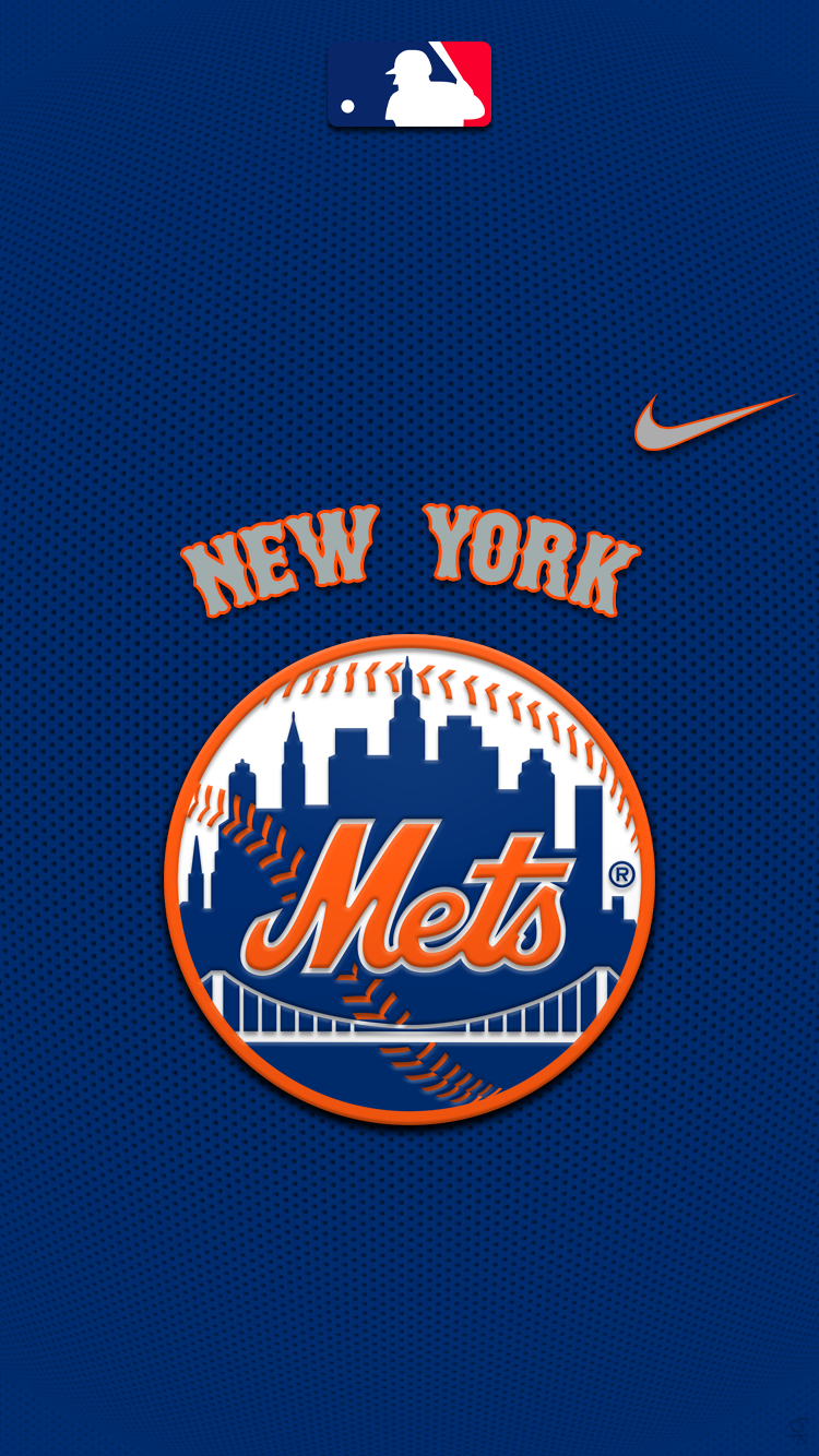 Forums Macrumors Com Attachments New York Mets Png 680527 New York Mets Logo Baseball Wallpaper Mets Baseball