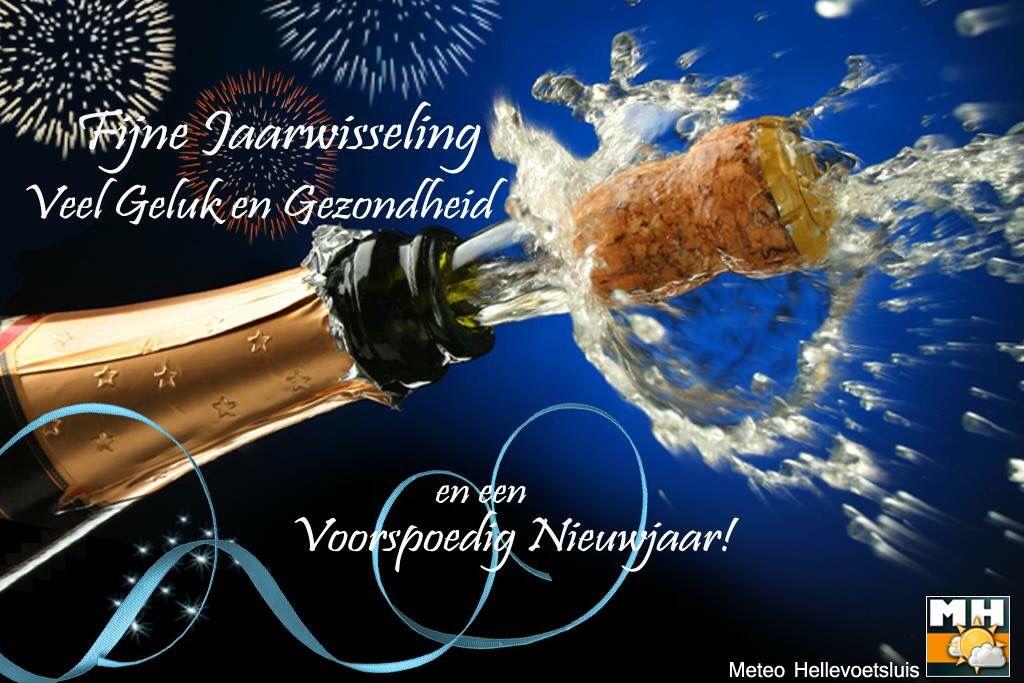 Fijne Jaarwisseling December Nieuwjaar Gelukkig Nieuwjaar En Kerst
