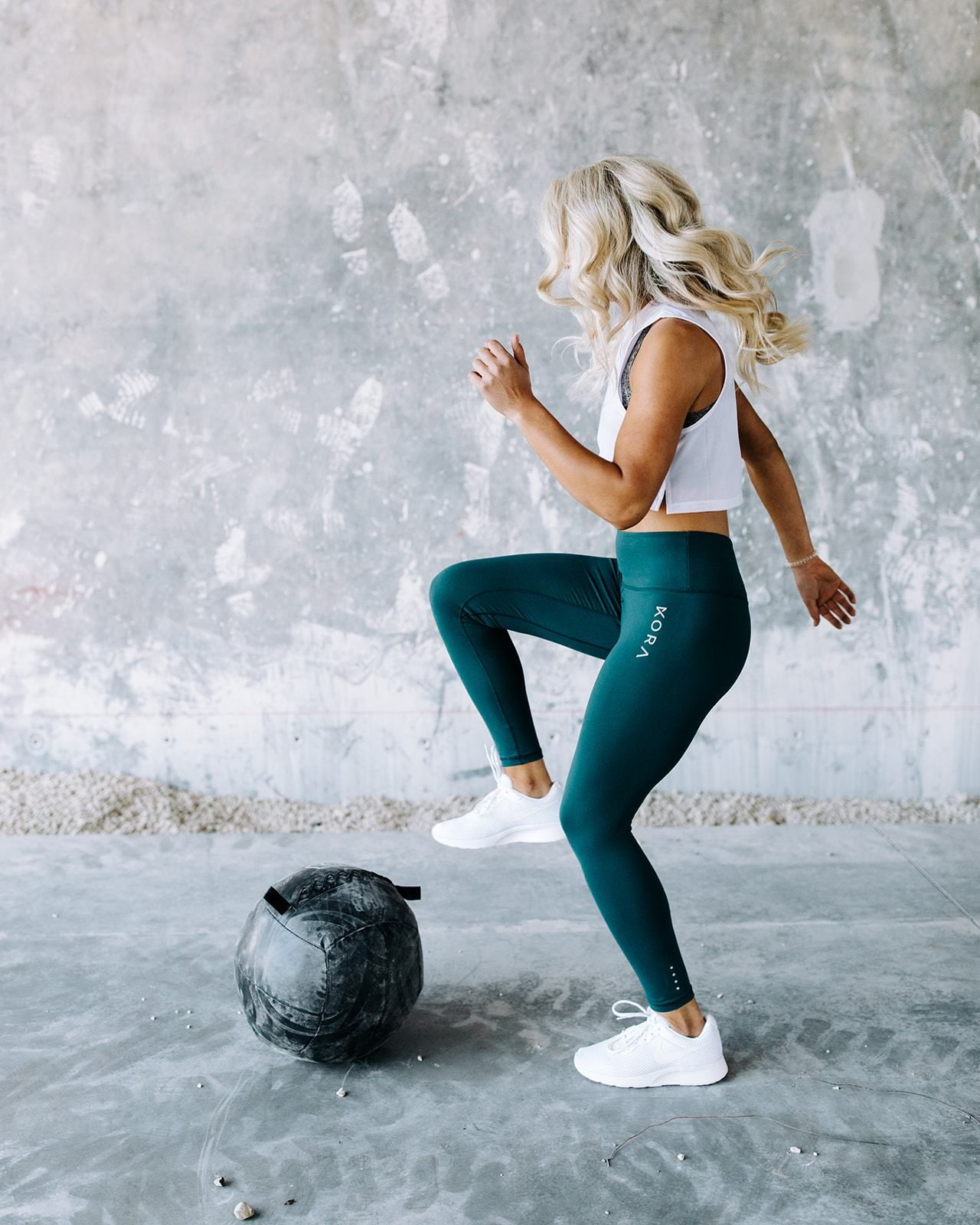 Athletic Gym Performance Apparel That Gives To Charity Every Purchase Kora Fitness Llc Workout Aesthetic Performance Outfit Fitness Fashion