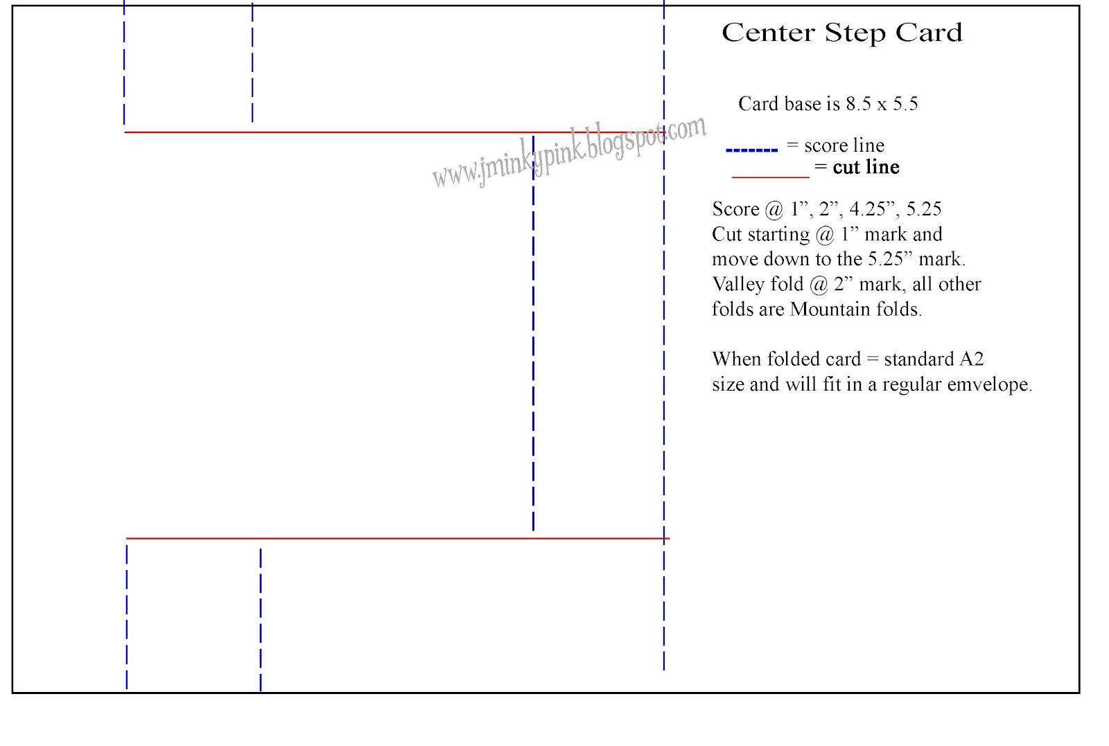 How to make a step card with graphic 45 time to celebrate how to.