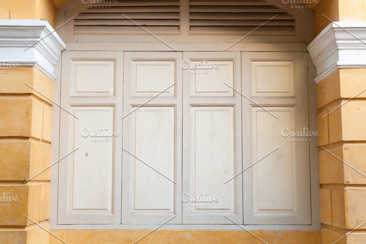 Photo of Old wooden door. , #AD, #door#wooden#hinge#gray #affiliate