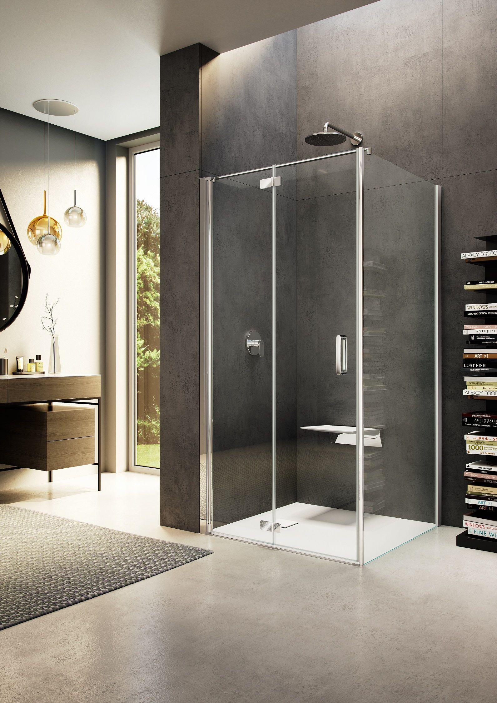 Box doccia con un rapporto qualitàprezzo eccellente senza