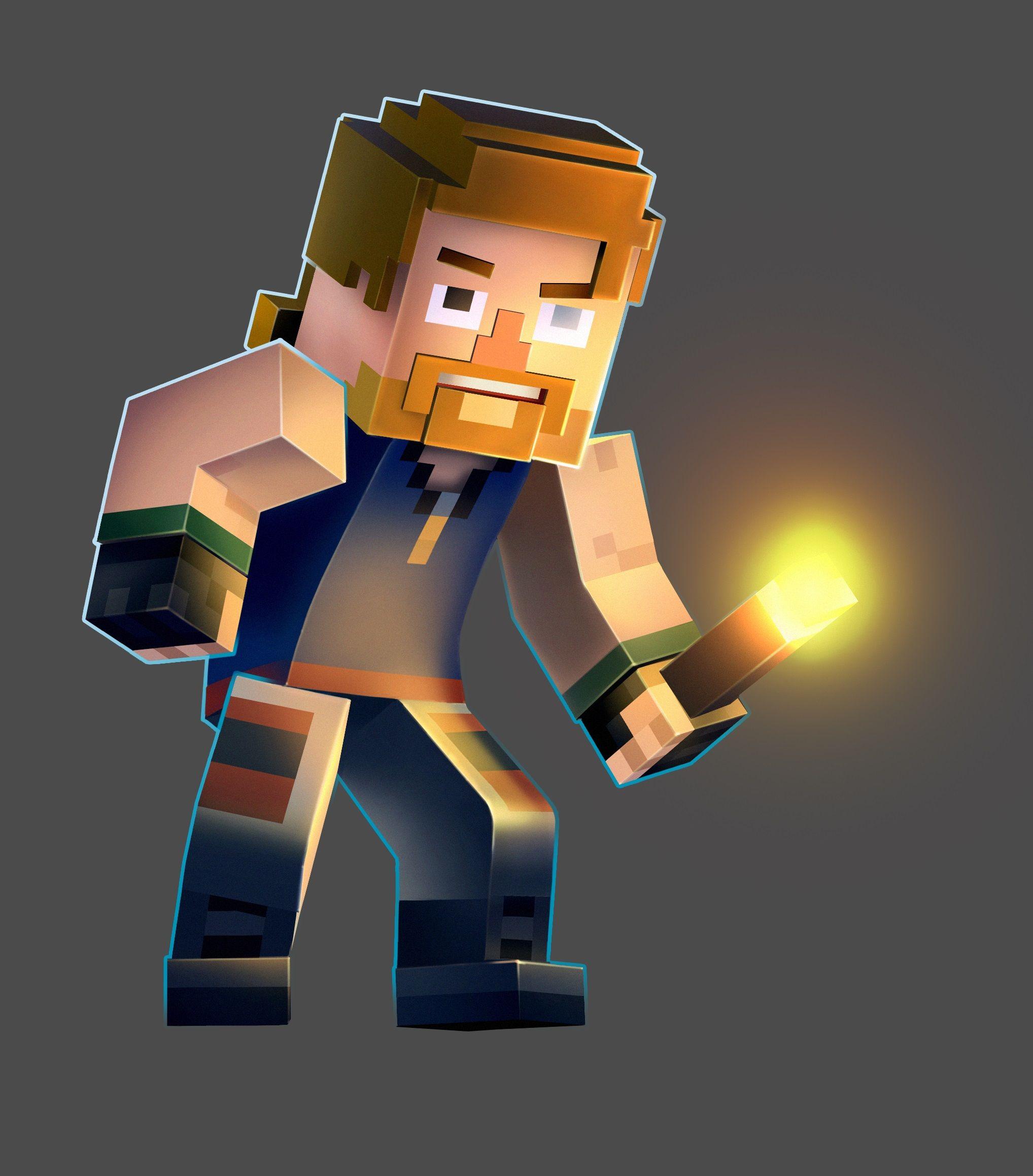 minecraft skins2019