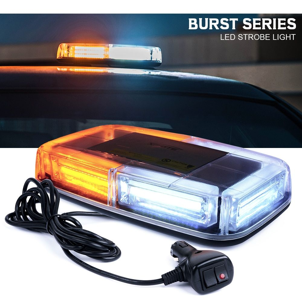 Burst Series Led Emergency Strobe Lights Strobe Lights
