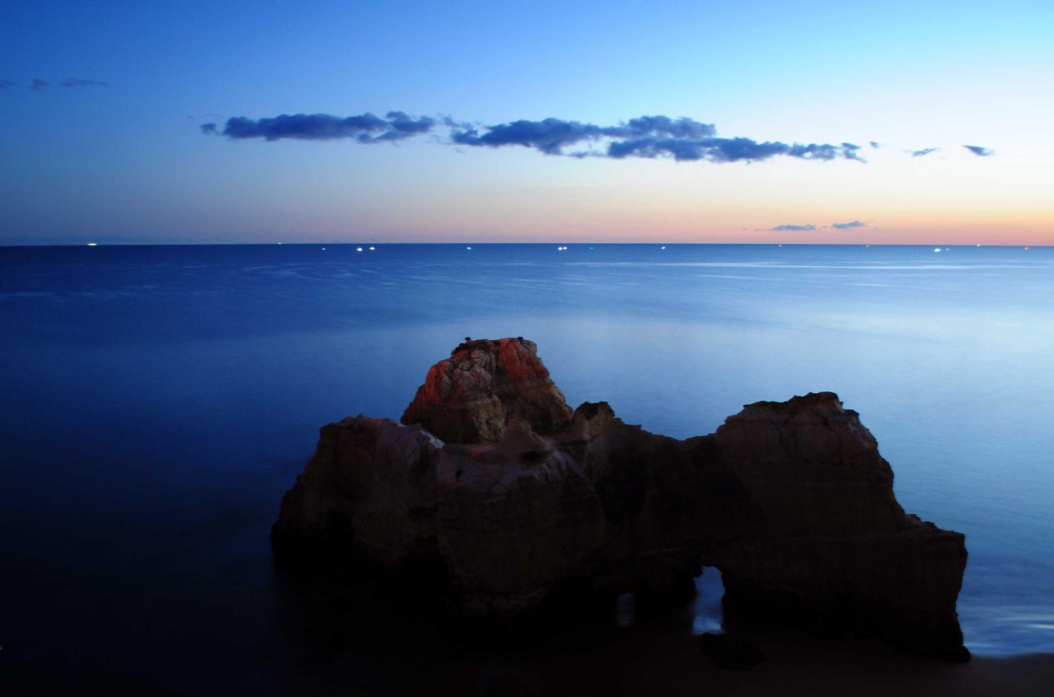 Portugal Algarve by José Eusébio