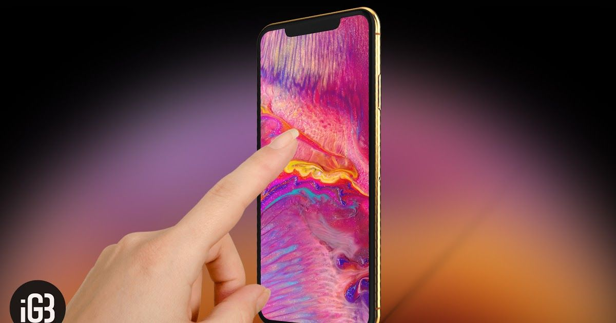 16 Inside Of Iphone Wallpaper Live Di 2020 Bercahaya