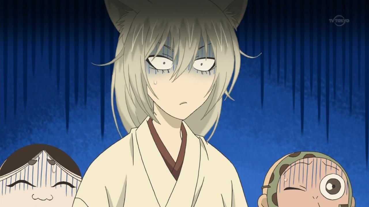 Femservice: Kamisama Hajimemashita 6: The Nightmare In The Dream