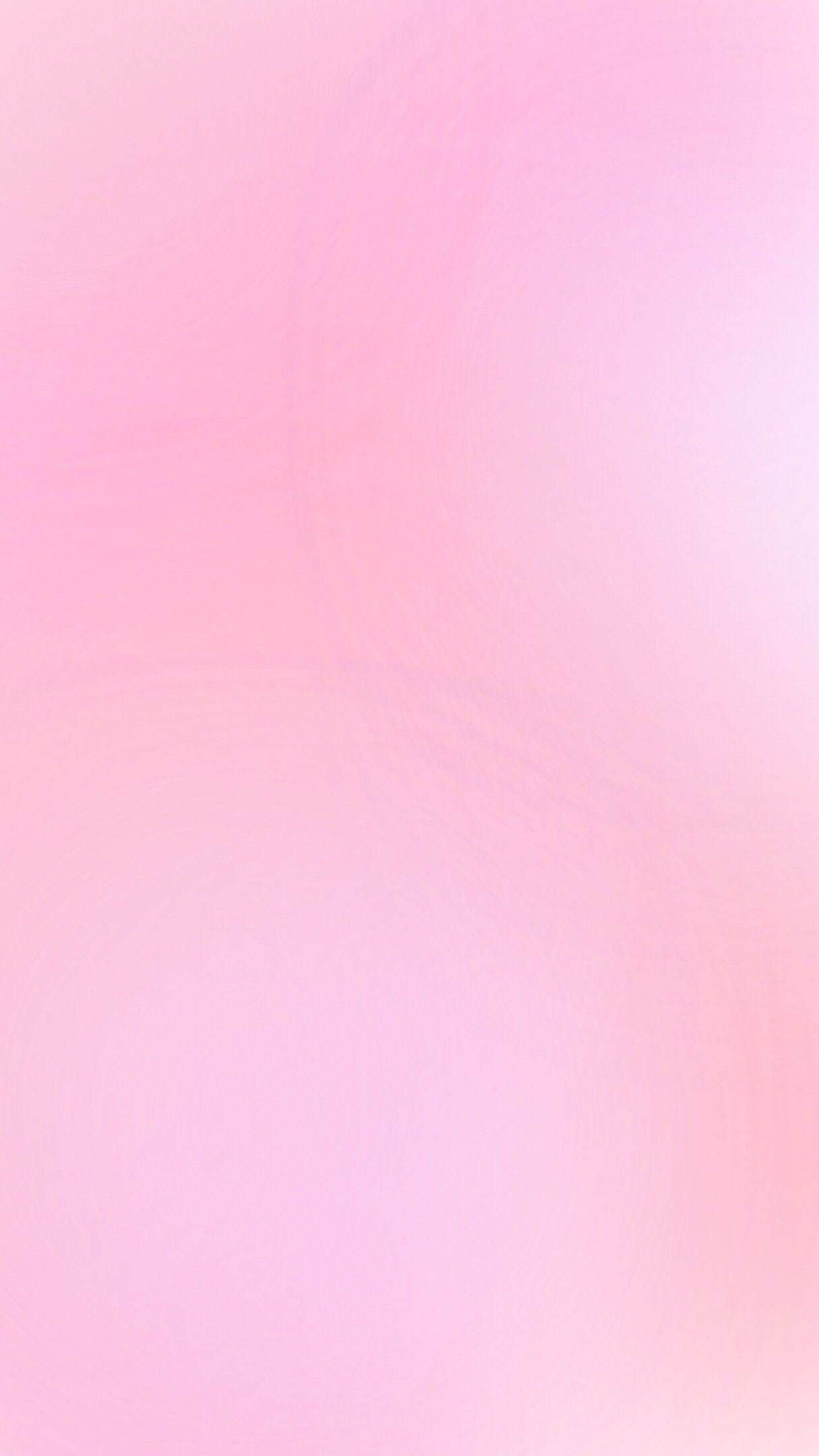 Pastel Pink Ombre (Gradient) Phone Wallpaper