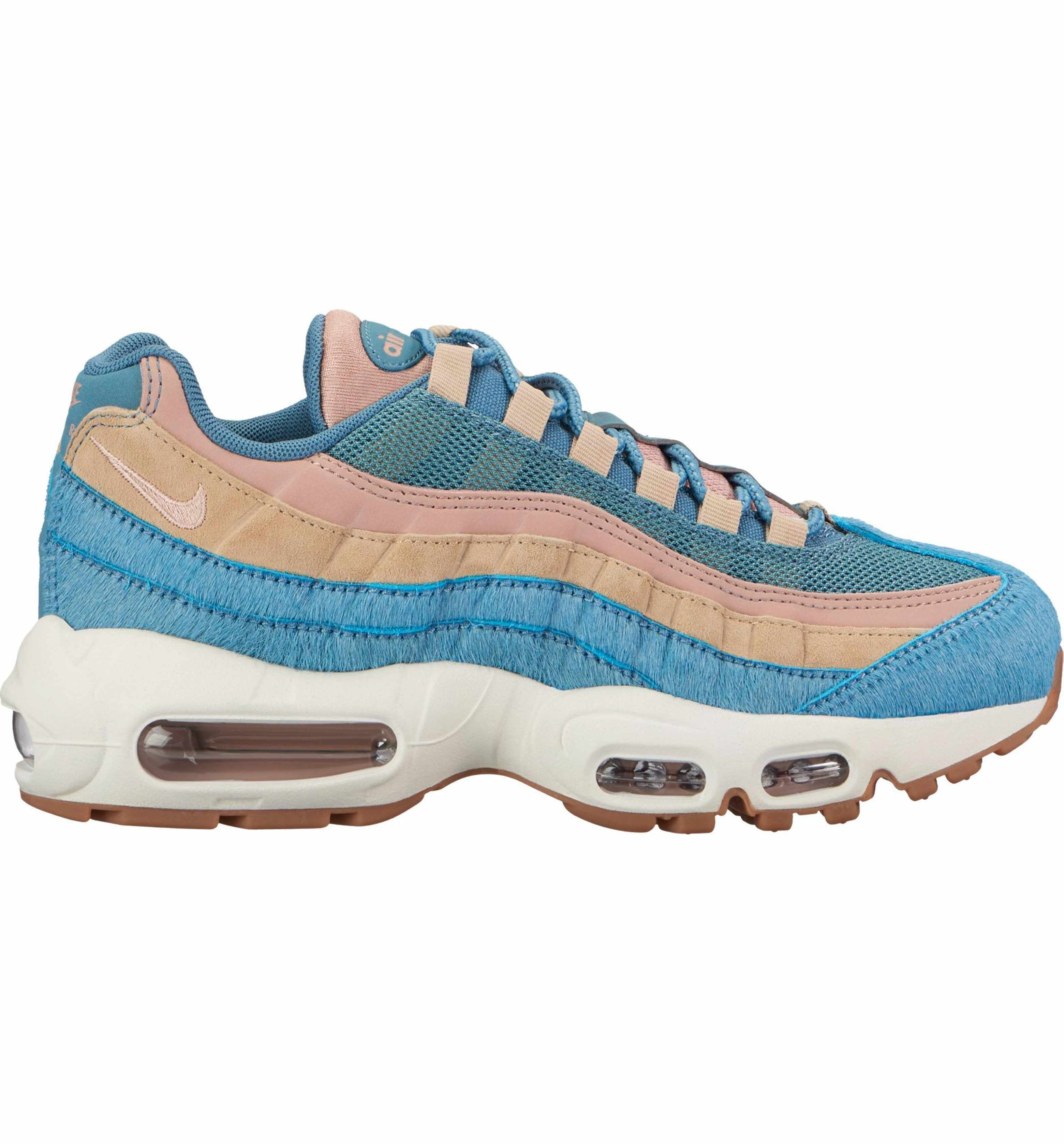 best authentic 8c527 12ad3 Main Image - Nike Air Max 95 LX Shoe (Women) | outfits in ...