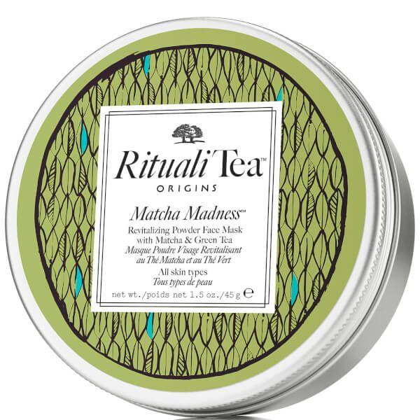 Origins RitualiTea Matcha Madness Revitalising Powder Face Mask (45g)