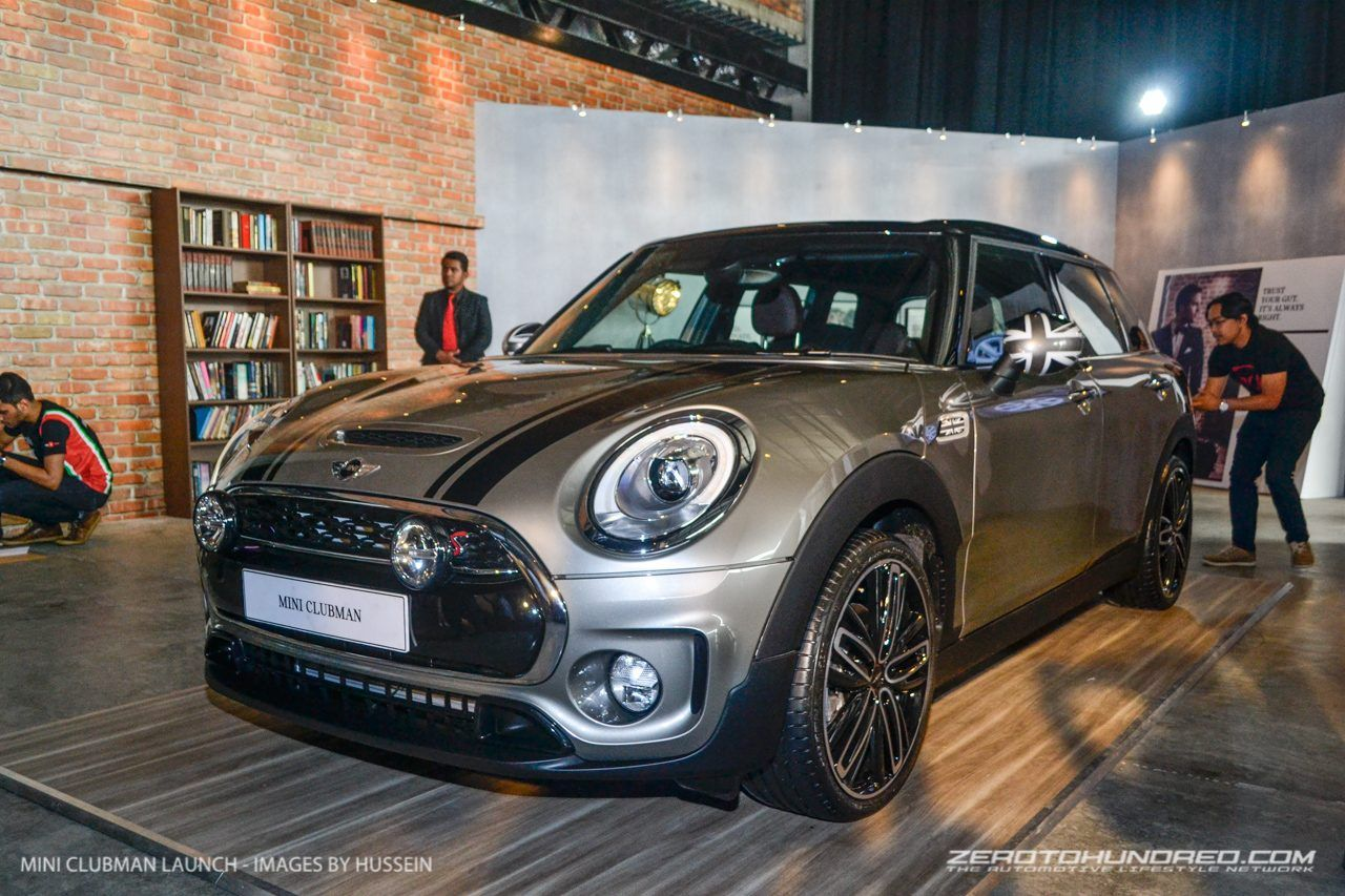 Image Result For Mini Clubman Melting Silver Mini Cooper Mini