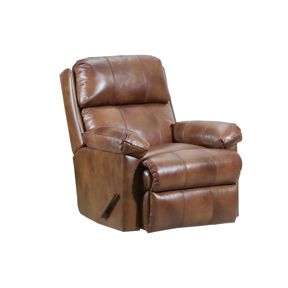 Lane Soft Touch Chaps Leather Rocker Recliner 4205 19 Chaps In 2020 Recliner Leather Leather Recliner