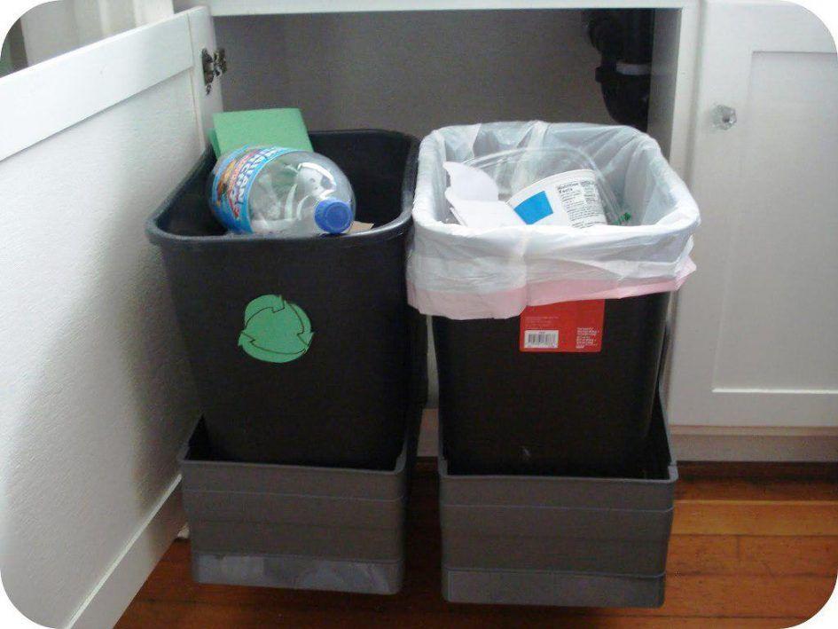 Furniture Ikea Kitchen Trash Can Home Best Tilt Out Bin Garbage