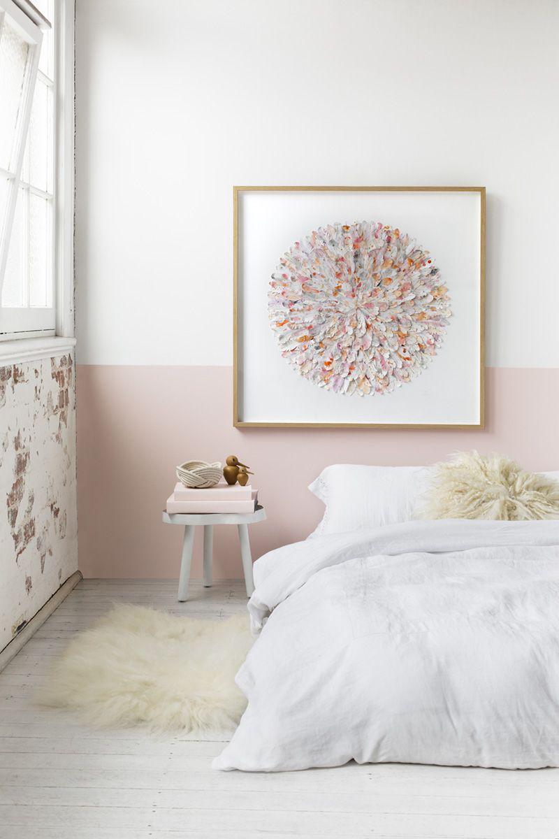 Iolandapujol espacios decoraci n de unas pintar un - Pintar un dormitorio ...