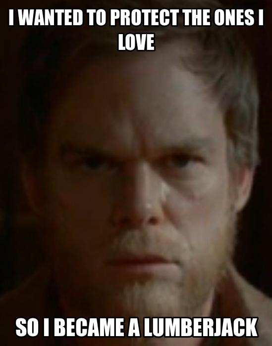 Dexter Dexter Finale No One Loves Me Dexter Morgan