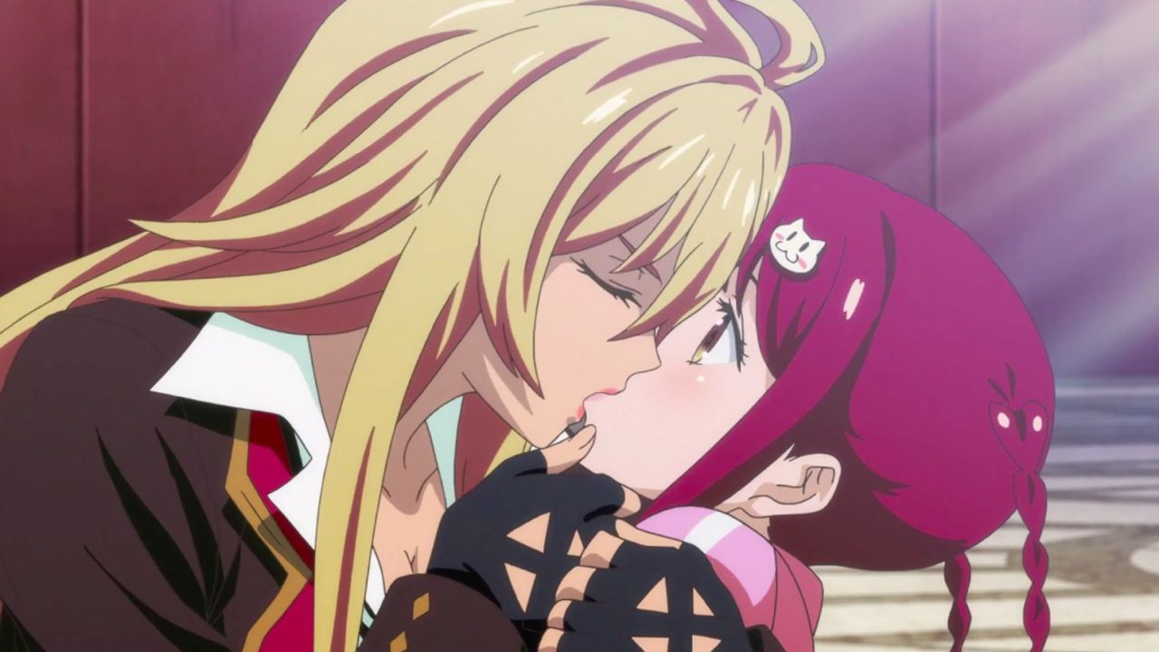 Check Out This Plot Heavy Valkyrie Drive Bhikkhuni Trailer