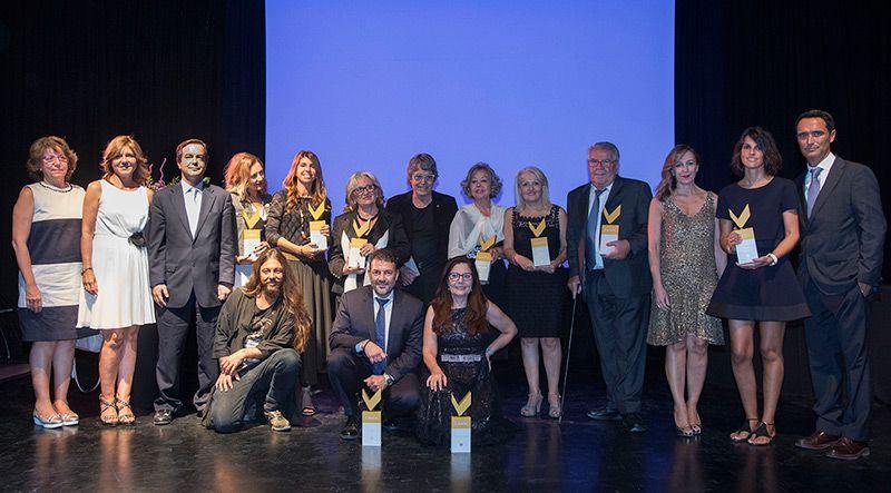 Premio Salón Look 2016 a la mejor proyección internacional en estética.