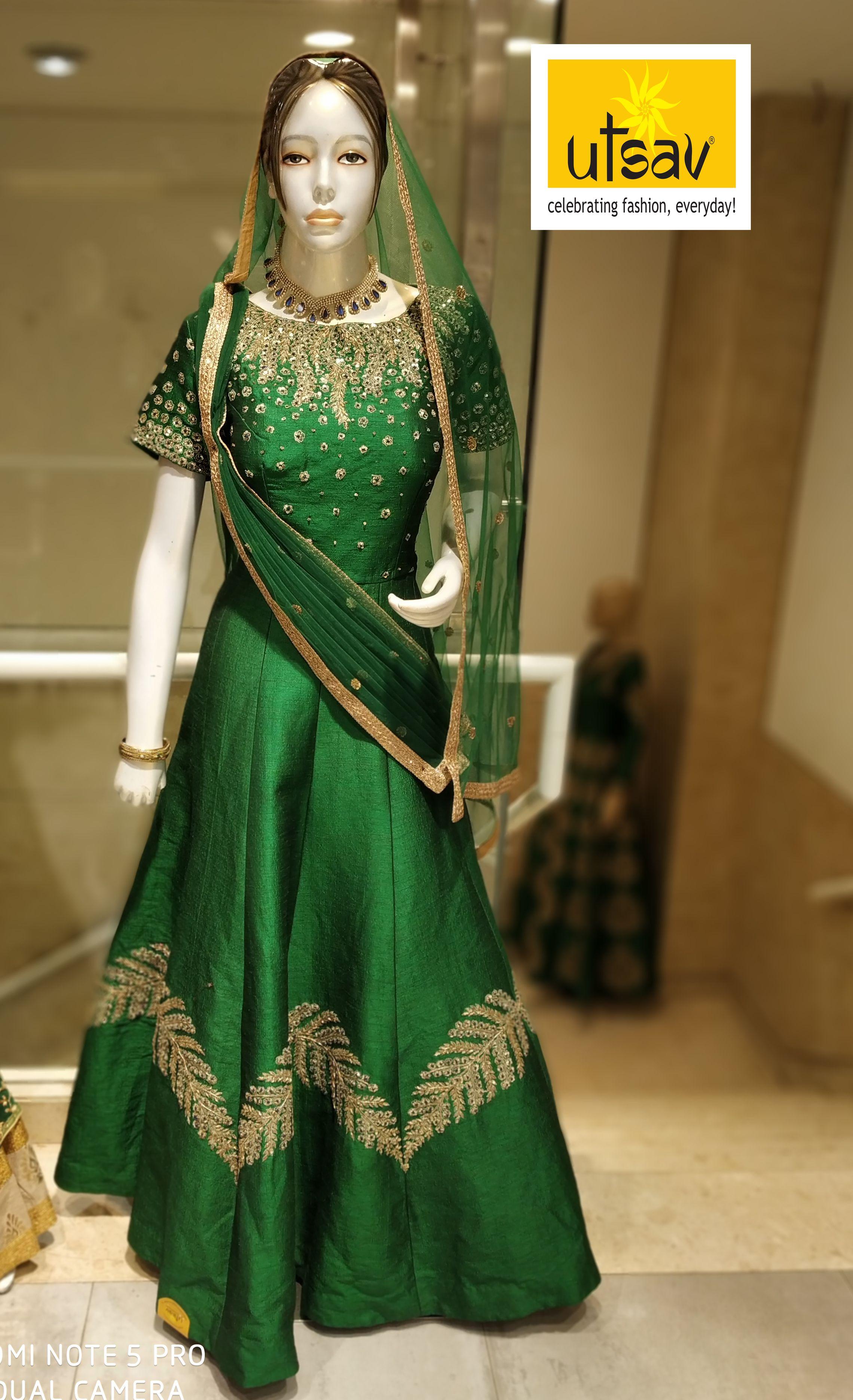 Best Arabic Lacha Collection In Kerala Saree Designs Dresses Bridal Saree