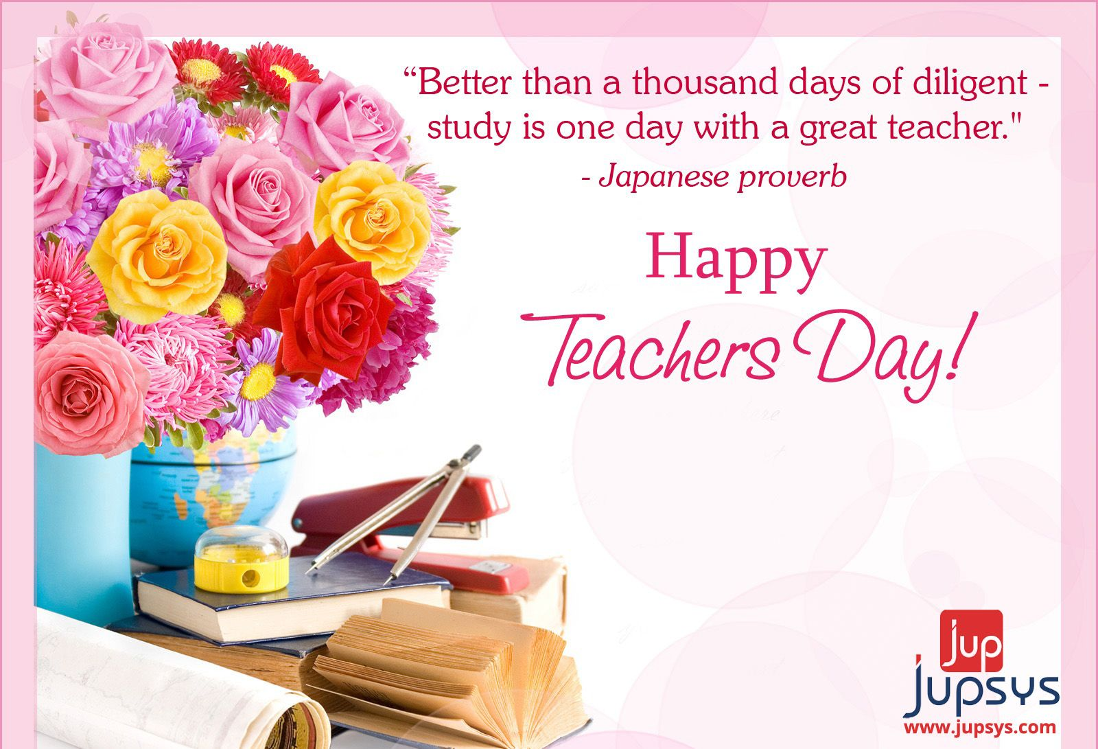 A Good Teacher Is Like A Candle It Consumes Itself To Light The Way