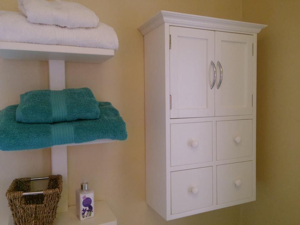 Resultado de imagen de mueble de pared para baño | Inspirational ...