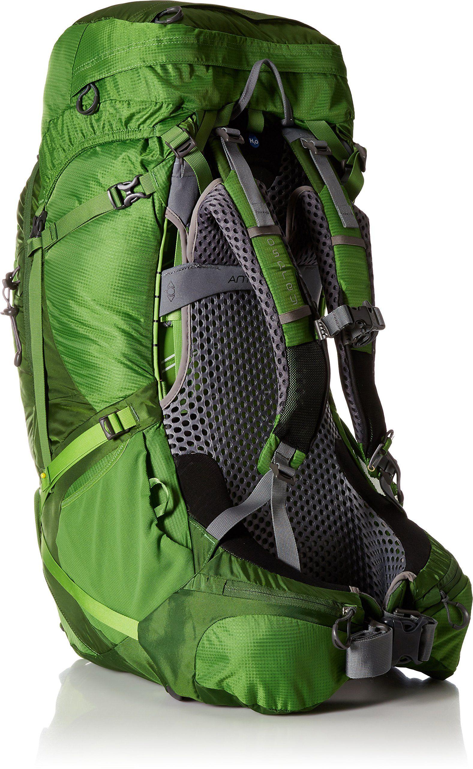 872b6fbc2ed Amazon.com : Osprey Men's Atmos 65 AG Backpacks : Sports & Outdoors ...