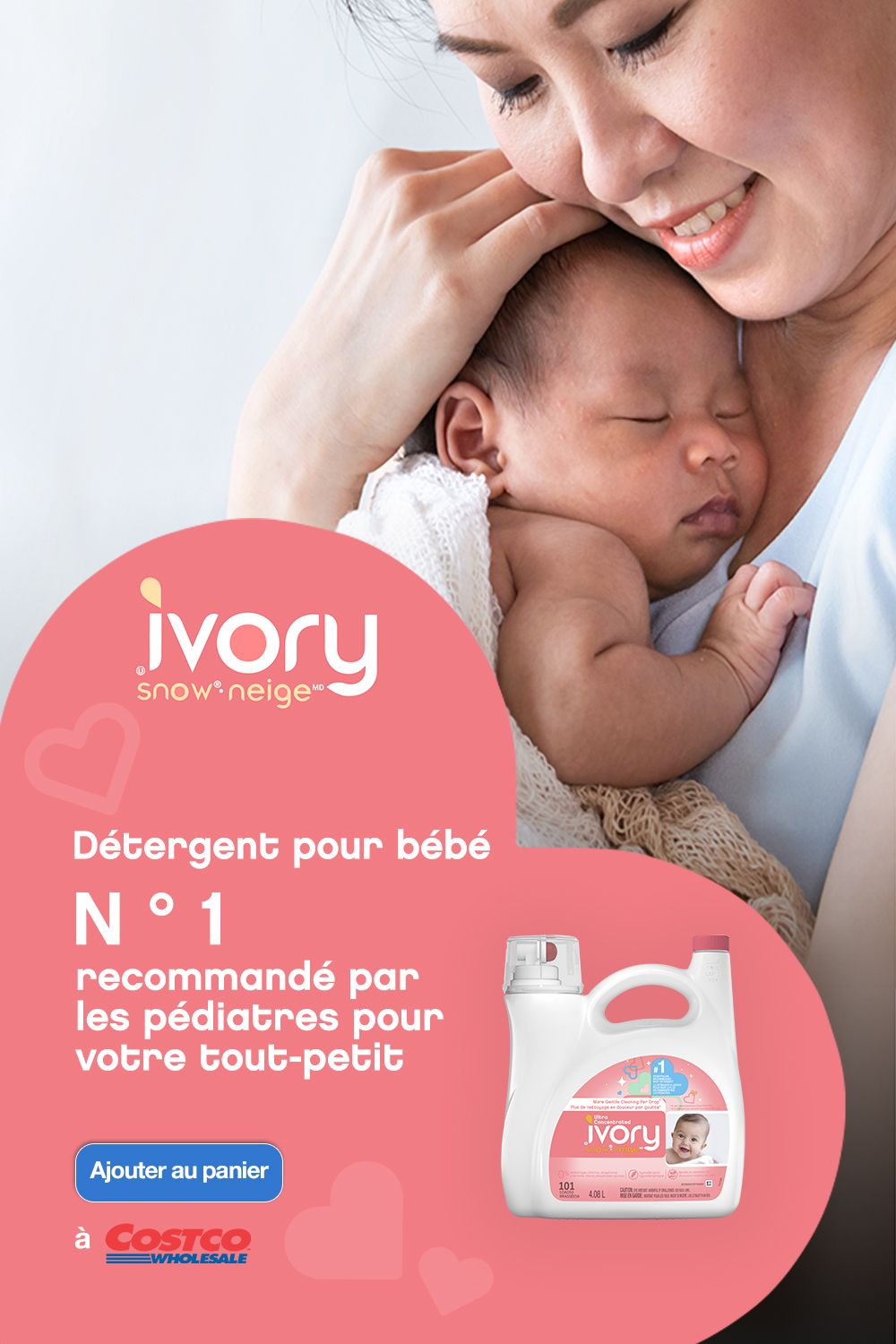 Pin By Ivory Snow On Ivory Snow Tips In 2020 Baby Laundry