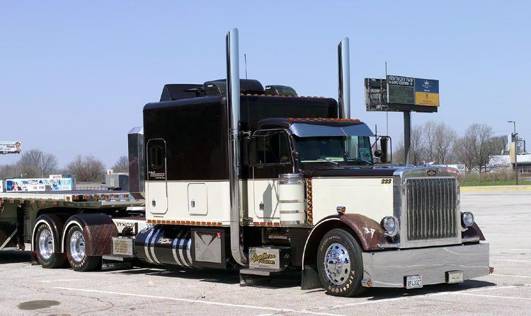 Cool Semi Trucks All Graphics Peterbilt Trucks Trucks