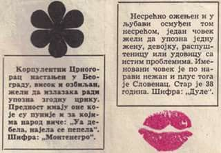 ljubavni oglasi info